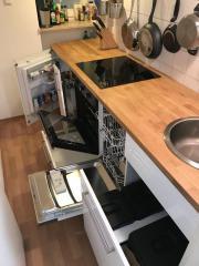... Küchenzeilen, Anbauküchen   Wunderschöne Ikea Küche Zu Verkaufen ...