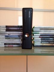 Xbox 360 + 24