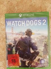 Xbox one WATCH