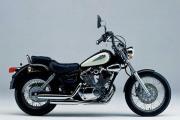 Yamaha 125 Virago
