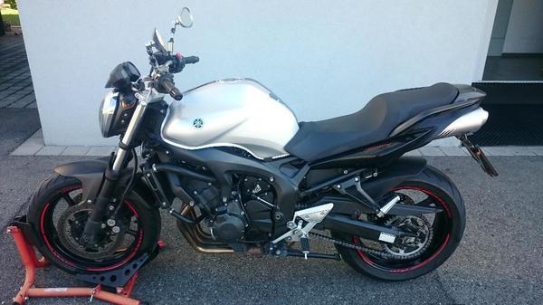 Yamaha Fazer 6 » Yamaha über 500 ccm