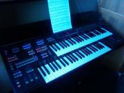 Yamaha Orgel Electone