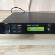 Yamaha TG55 Tone