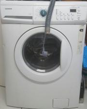 Zanker Waschmaschine 1400