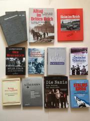 Zeitgeschichte, Drittes Reich,