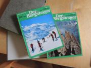 Zeitschrift der Bergsteiger