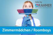 Zimmermädchen / Roomboys für
