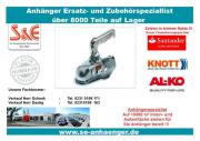 Zugkugelkupplung, EM150R-A