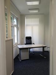 Zusammenhängende Büroräume in